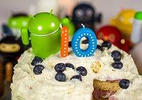 Android 10 chega para os LG K40S e K41S