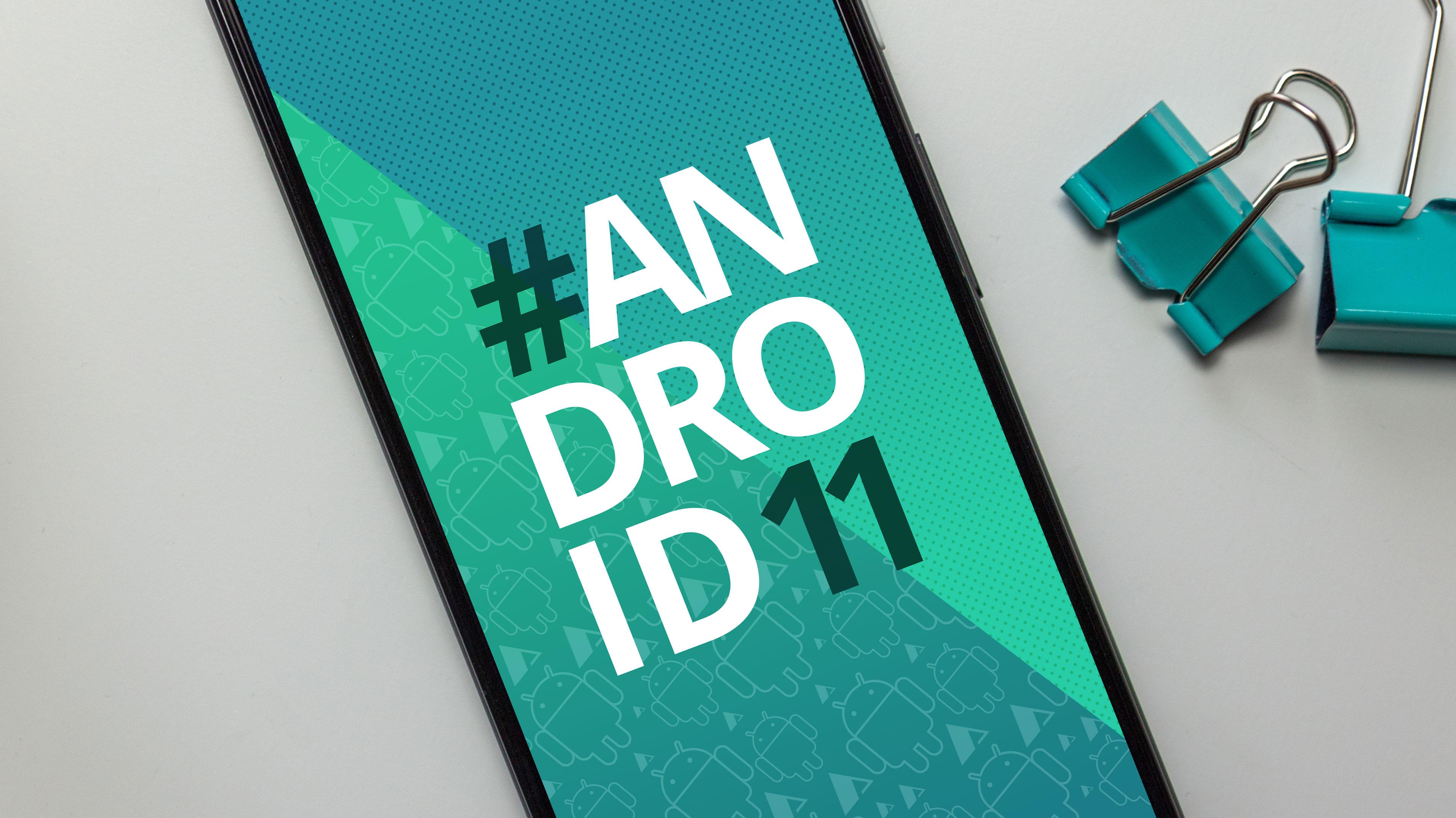 Android 11 ist da: Diese Smartphones bekommen das Mega-Update | NextPit