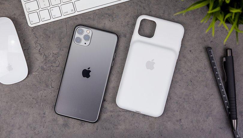 iPhone 12: Bilder zeigen neuartiges Gehäuse-Feature