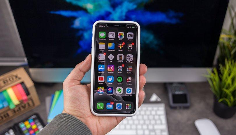 """iPhone 12: Apples 5,4-Zoll-Smartphone schon jetzt """"ausprobieren"""""""