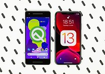 iOS 13 vs Android 10 Q: 3 funzioni che mostrano una direzione comune