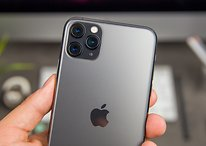 iPhone 11 Pro Max im Hands-on