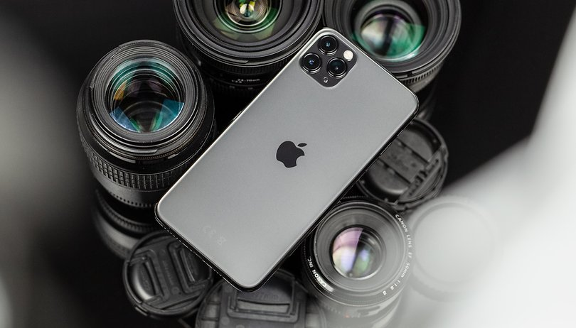 Apple iPhone 11 Pro Max camera review: back on top