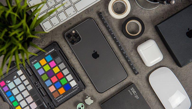 Apple iPhone 11 Pro Max im Test: Mehr Pro als Contra