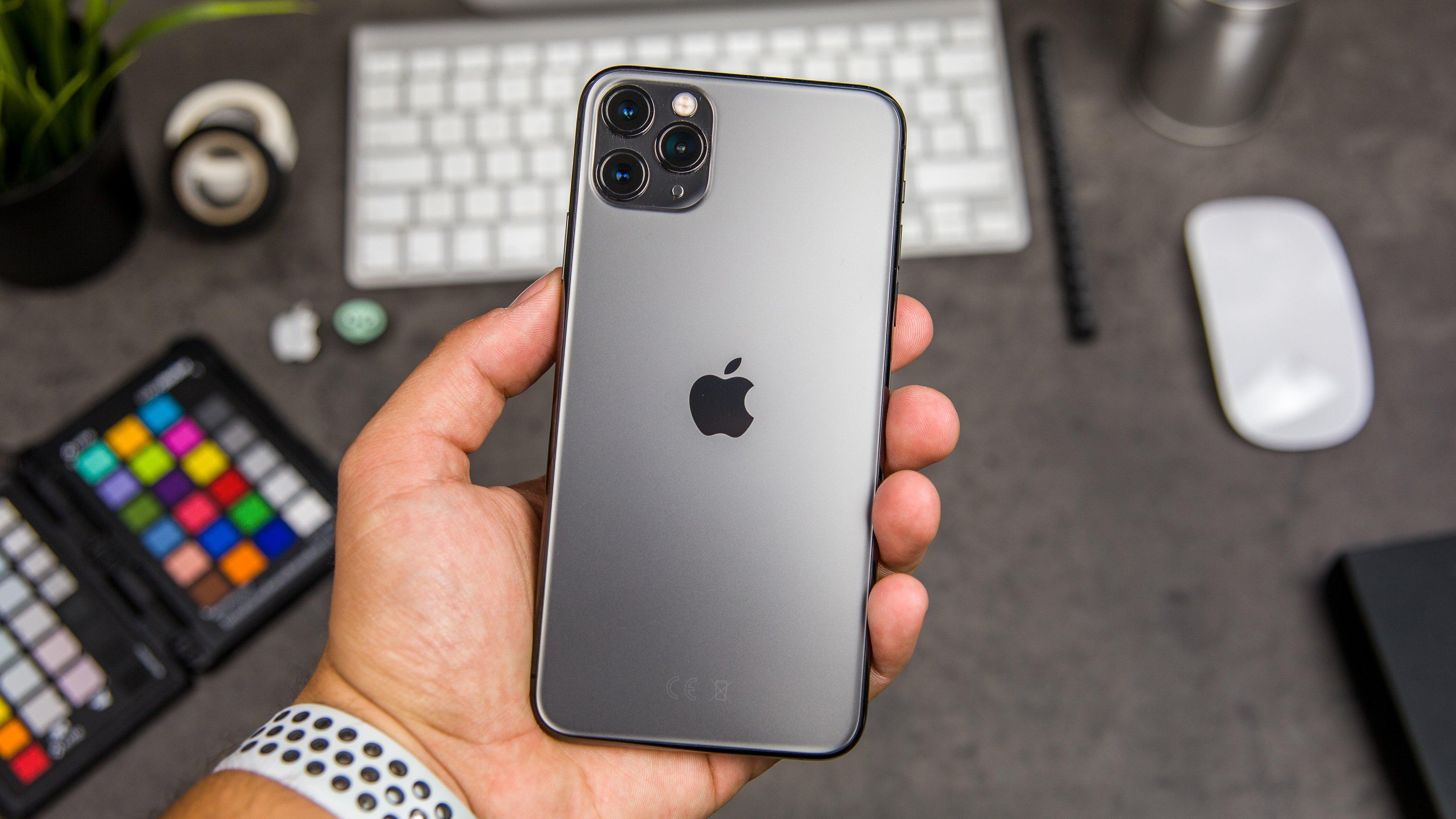 Test De L Apple Iphone 11 Pro Max On Ne Peut Pas Plaire A