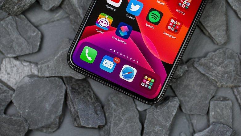 NextPit iPhone11ProMax revisión 5
