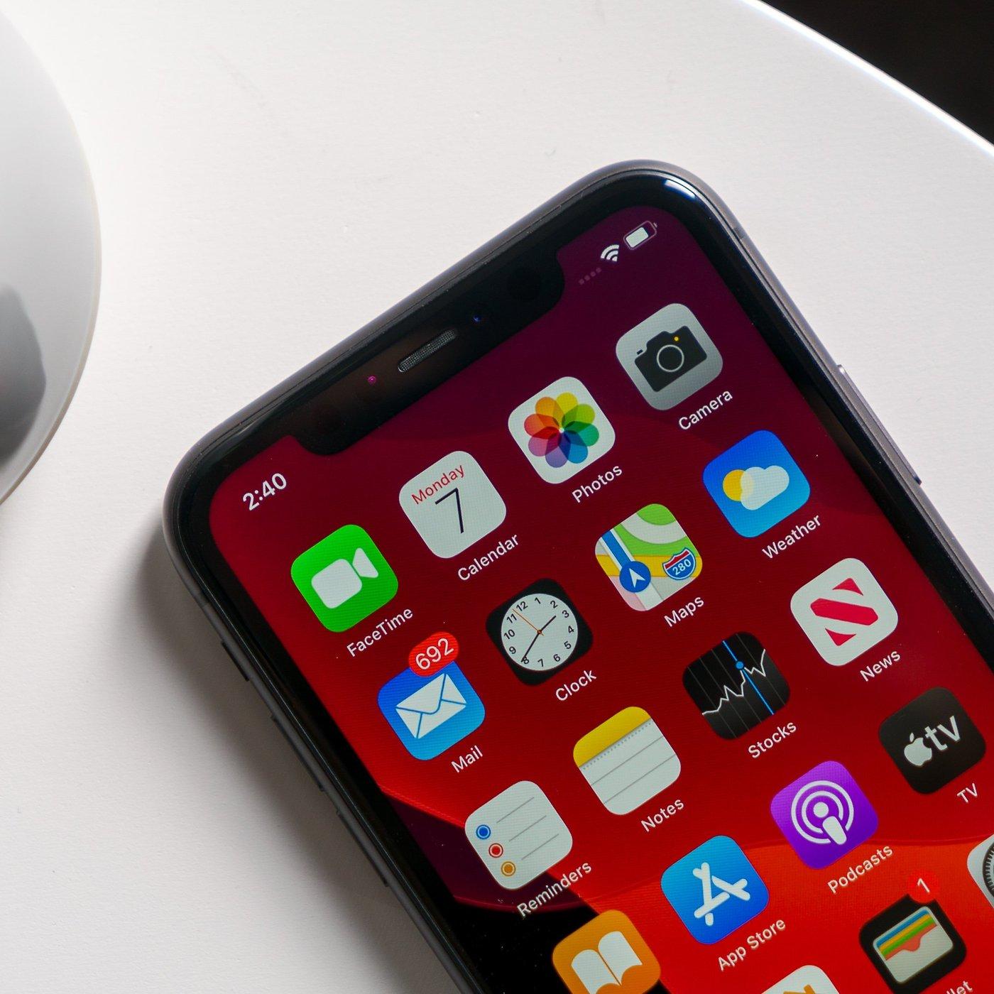 Test De L Iphone 11 Un Probable Futur Best Seller Androidpit