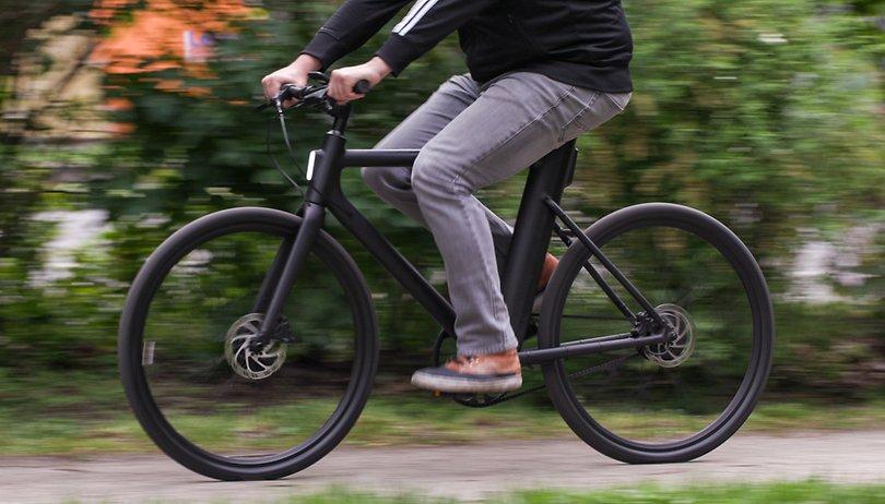 Kalorienverbrauch E-Bike vs Fahrrad: Wer ist hier faul?!