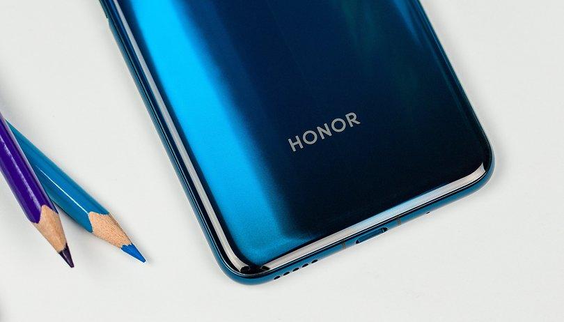 Honor 9X et 9X Pro officiels : caméra pop-up et Kirin 810