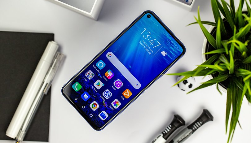 Honor 20 review: a good smartphone overshadowed by the price