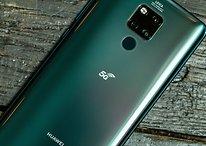 Huawei entre dans l'ère post-smartphone pour se concentrer sur la 5G