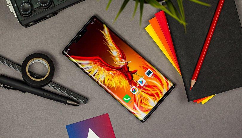 Huawei Mate 40: Kirin 1020 könnte es 50 Prozent schneller machen