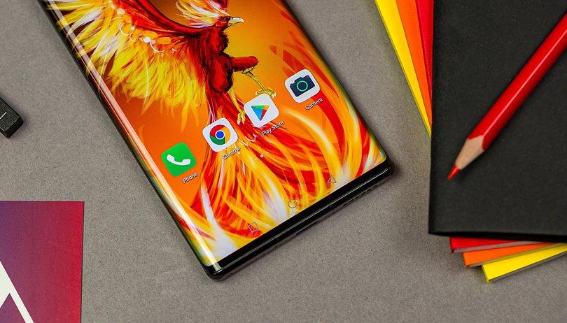 Huawei pourrait ne plus utiliser les applications Google à l'avenir