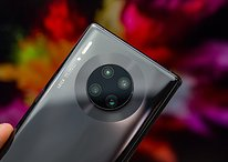 Huawei Mate 30 Pro camera review: the forbidden fruit