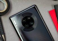 Huawei Mate 30 Pro in Deutschland erhältlich: Huawei wagt den Schritt
