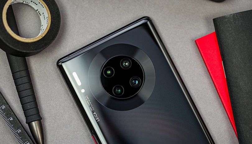 Huawei Mate 30 Pro review: the best Mate you can't have