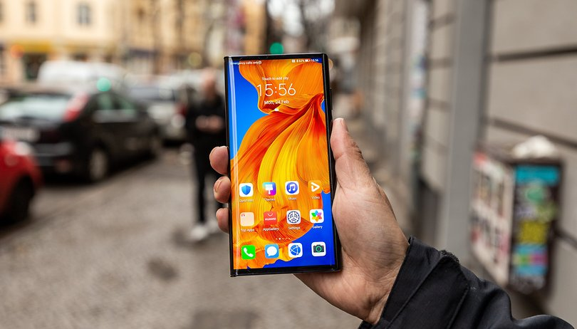 Huawei could finally be feeling the American embargo