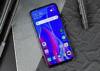 Análisis del Huawei P Smart Z: todo pantalla gracias a su cámara retráctil