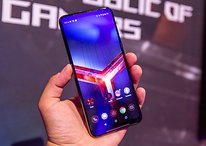 Das Kraftpaket:Asus ROG Phone II im Video