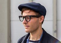 Fauna Focus Hands-on: Brille mit Sound für den ganzen Tag