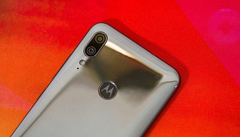 Motorola: uno smartphone 5G senza compromessi è in arrivo