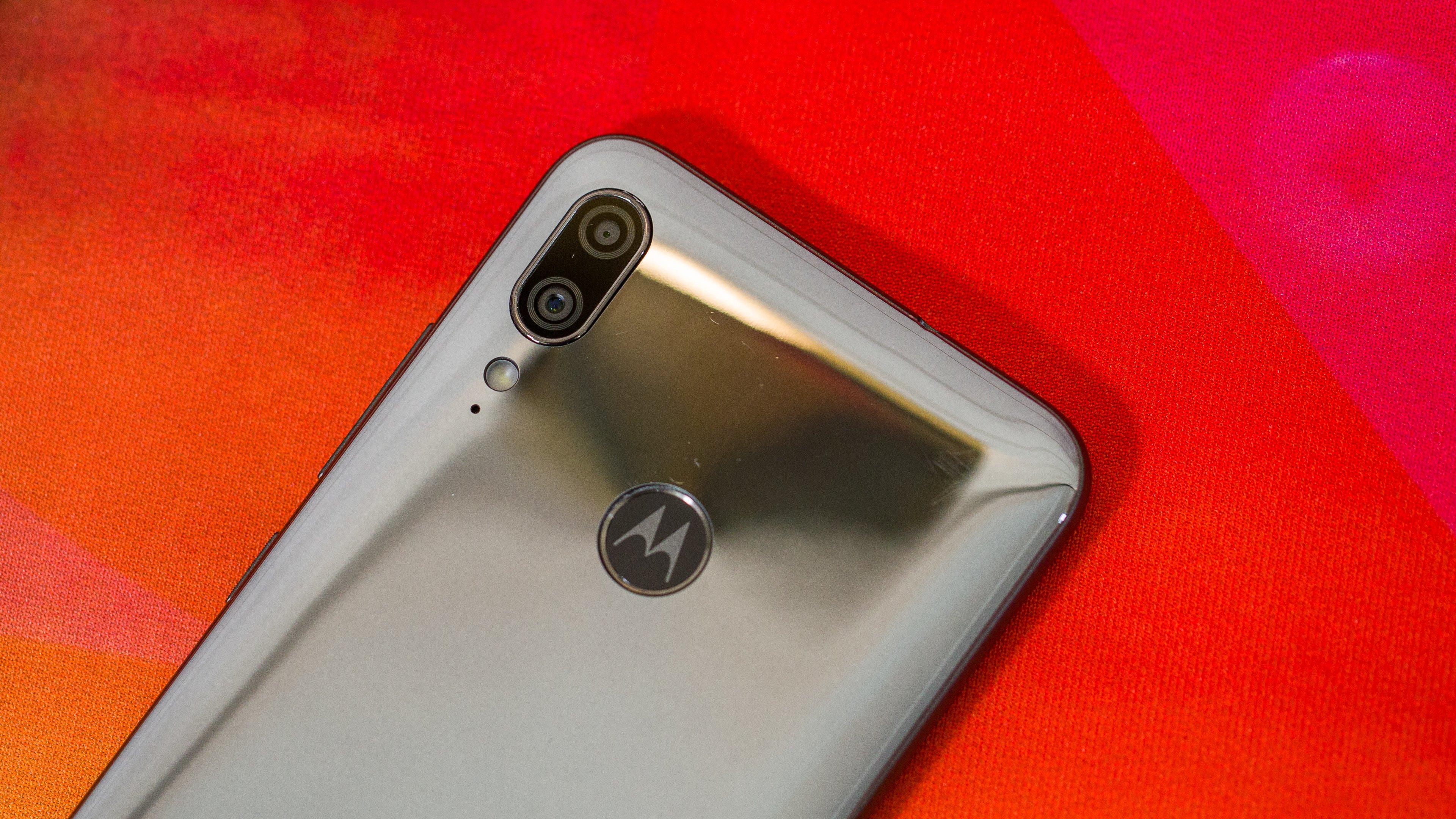 Motorola plant Premium-Smartphone mit 5G