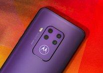 Primeiras impressões do Motorola One Zoom: bom o bastante?