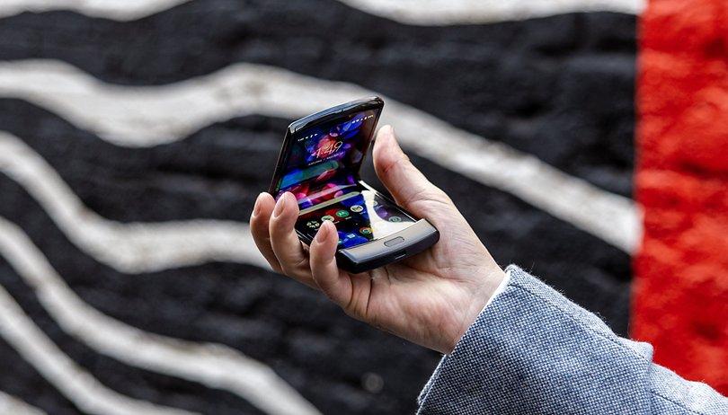 Motorola Razr: Un nouveau smartphone pliable dévoilé le 9 septembre