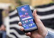 Motorola Razr 2019 hands-on: così deve essere uno smartphone pieghevole