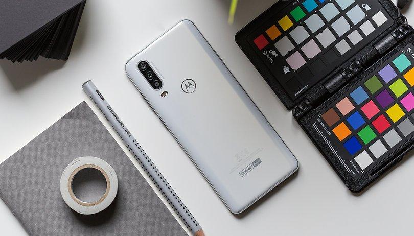 Motorola One Action im Black-Friday-Deal: Bestpreis bei Amazon