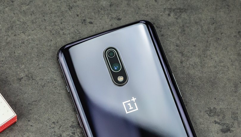 The OnePlus 7T launch date has been leaked