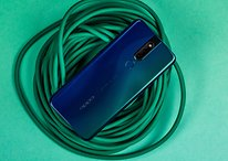 Test du OPPO F11 Pro : un super photophone ?
