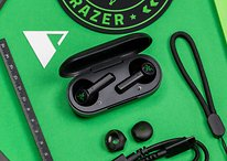 Razer Hammerhead True Wireless review: AirPod alternatives for gamers