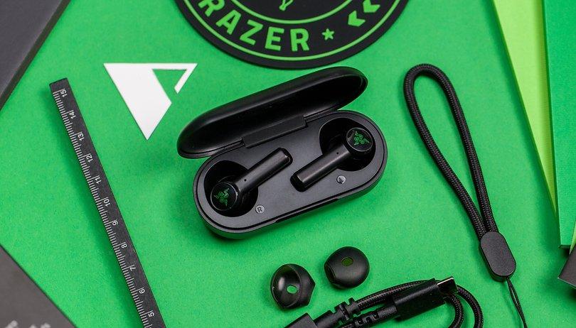 Razer Hammerhead True Wireless recensione: AirPods per i gamer?