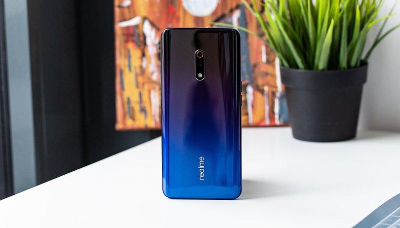Realme X im Hands-on: Das Smartphone mit dem X-Faktor