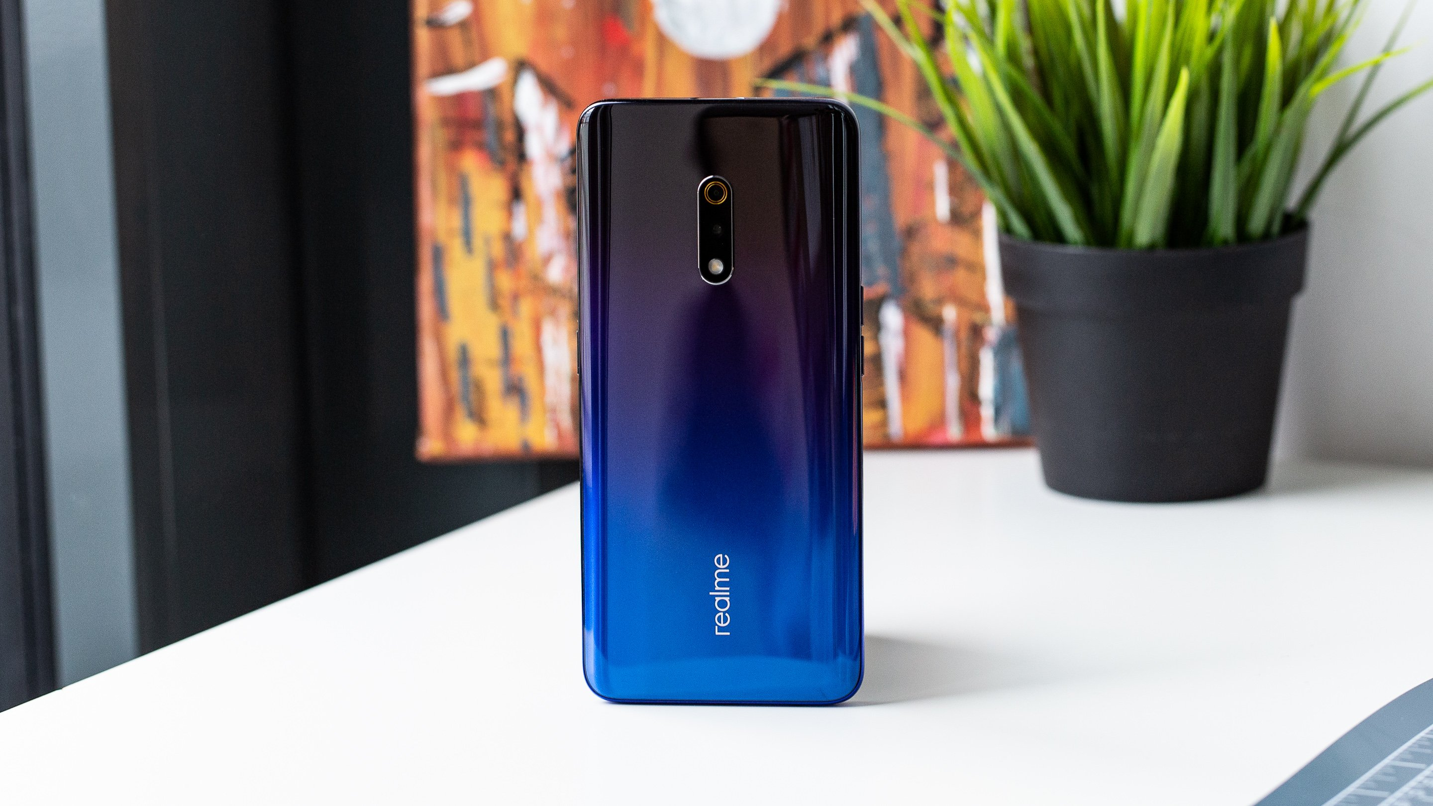 Realme X review: a quality-to-price ratio that's tough to