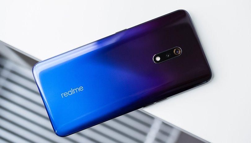 Realme annonce l'arrivée d'un smartphone avec Snapdragon 855+