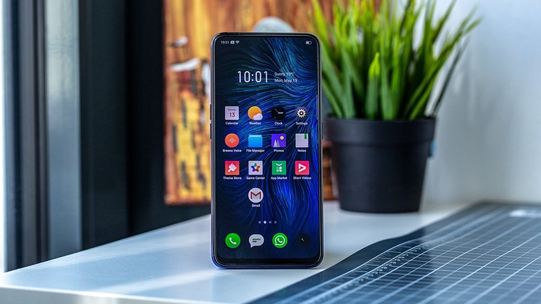 Realme X review: a quality-to-price ratio that's tough to beat