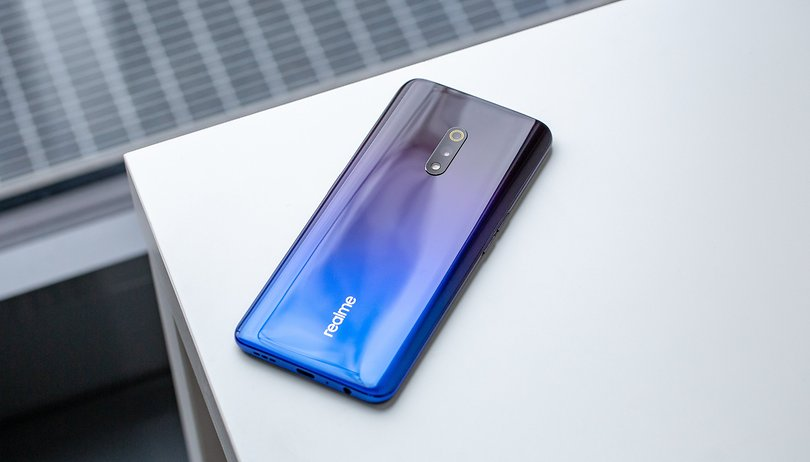 Realme will be the first to use Samsung's crazy 64 MP camera