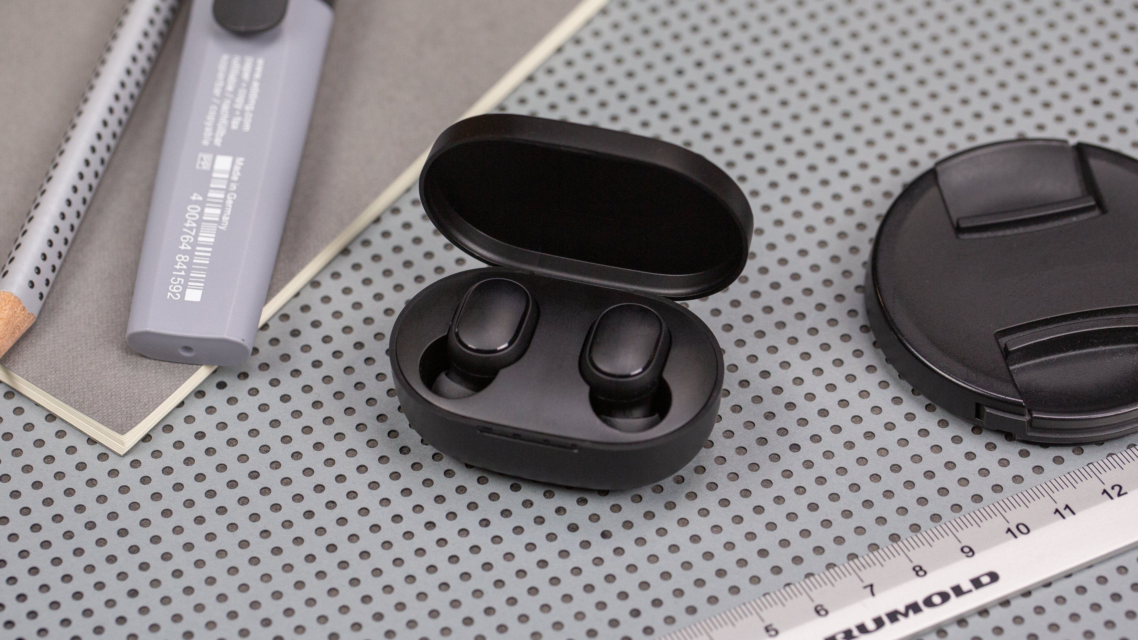 Redmi AirDots review: impossible to find better for 30 bucks, Next TGP