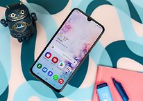 Test du Samsung Galaxy A40 : compact et abordable