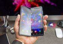 VIDEO: 5 Dinge, die wir am Samsung Galaxy Fold HASSEN