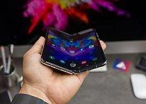 Die besten faltbaren Smartphones