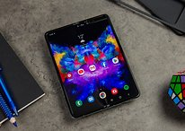 Samsung Galaxy Fold review: a complicated love story