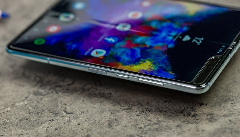 Samsung Galaxy Fold 2 : quel design pour quel prix ?