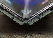 Galaxy Fold 2 avec S Pen : le nouveau téléphone portable pliable est dans les starting-blocks