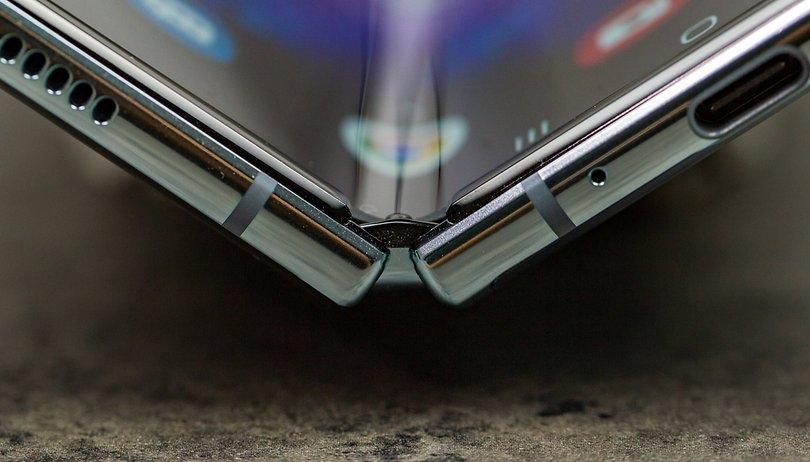 Galaxy Fold 2 mit SPen: Neues Falthandy steht in den Startlöchern