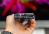 Samsung présente son nouveau concept de smartphone pliable