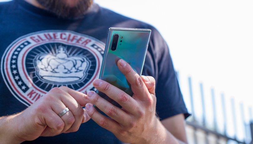 Die 5 besten Widgets für Android
