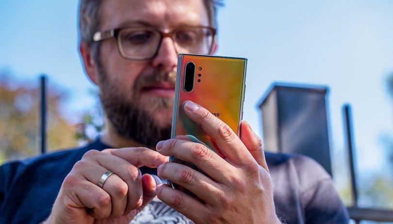 Samsung Galaxy Note 10+ im Test: Das Über-Smartphone